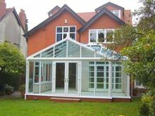 2014 talaxy's professional sun room,glass room,glass house