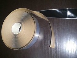 Anti Tracking Aluminum Foil Butyl Tape for HVAC Insulation