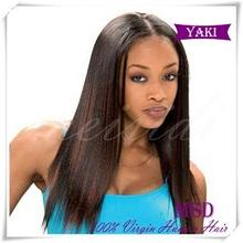 Direct factory fashion style yaki braiding hair