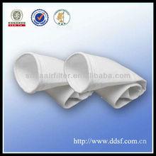 Heat resistant Asphalt solid glue spray booth bag filter