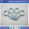Eye Bolt with Different Color and Material, Small Eye Bolts, Wholesale Eye Bolt