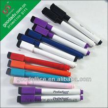 OEM factory supply felt tip erasable marker pen