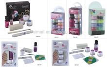 Acrylic nail kits Lilyangel Acrylic Powder Acrylic Nails