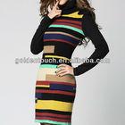 2014 winter fashion dress for women