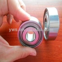 Agricultural bearing square bore bearing 205KRP2