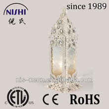 hot selling moroccan lantern lamp crystal pendant lamp NS-124023W