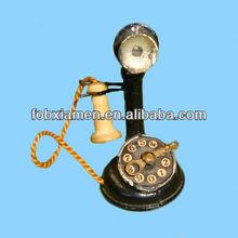 German Antique Furniture Doll Miniature Phone
