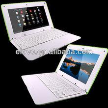buy bulk laptops 10.1 inch notebook computer VIA WM8850 Android netbook