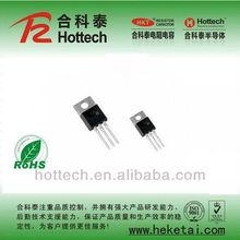TO-220 7806 6V Voltage Regulator Plastic Case