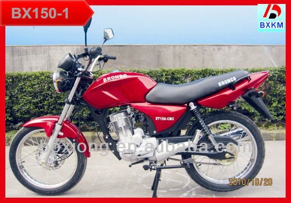 The Best Seller 150CC Brizal CG Racing Motorcycle For Sale