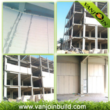 Fast Construction and Green Prefab High Building