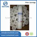 Polyester patronen-filter