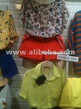 Korean Used Clothing