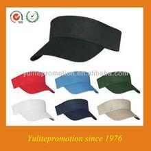 Promotional Sun visor wholesale