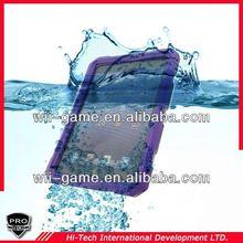 PTRCLS-ipm-006 high quality pvc waterproof hard case for ipad mini tablet
