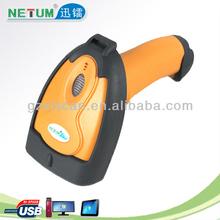 NT-8099 high quality 2D reader gun for LCD Screen reading