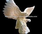 Eagle stone sculpture DSF-T050