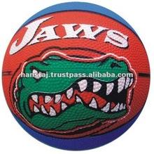 PU Molded Basket Ball
