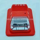 fire alarm 24v siren with horn