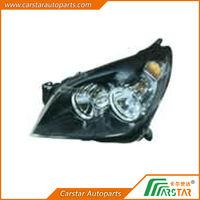 CAR HEAD LAMP FOR OPEL ASTRA 04 OEM L 1216561/R 1216562