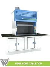 Fume Hood Table Top