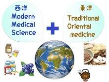 Universal suplementos por medicina natural fabricante ( OEM )