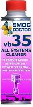 vb35 Hydraulic Oil System Flush Cleaner