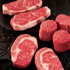 European Halal Beef