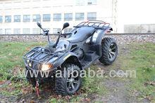 ATV Intermoto Mastiff 500L