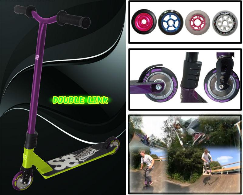 4 wheel kids mini kick scooter/kids pedal scooter /kick board mini scooter