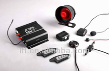 Smartphone car alarm system/GSM alarm system / GSM tracking/A compatible Android,iPhone or windows phone device
