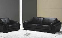 Designer Furniture Italian Reclining Design Classical Sofa Set With Brown Leather Sofa Furniture Home 9065