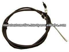 MITSUBISHI L200 NM HAND BRAKE CABLE BACK LEFT