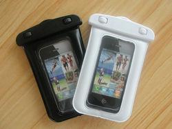 New arrival waterproof bag iphone waterproof cell phone bag for diving