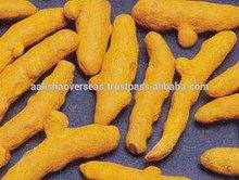 Turmeric Whole (Curcuma longa)