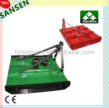 Cortador cortador rotativo 3 ponto cobertura cortador/escova cortador/rotary corte cortador