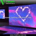 سلس vteam عالية الوضوح شاشة led للدعاية