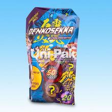 BPA free Custom Toy Packaging