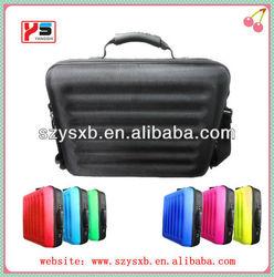 Large volume eva hard plastic case with handle