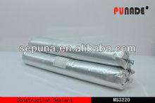 MS polyurethane silicone construction window adhesives/sealants/glue
