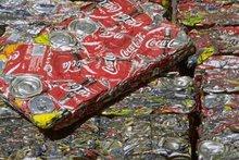 UBC Aluminim Scrap (Used Beverage Can)