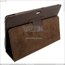 Ebay china Latest leather case For Asus Eee Pad TF201,tablet case P-ASUSTF201CASE001