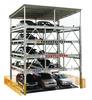 PSH Automatic car mechanical equipment