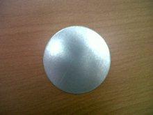 Circular Galvanized plate
