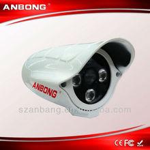Cheap & High Quality IP66 Array IR Bullet 900TVL Camera ,Auto IR CUT