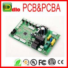 china cfl pcb manufacturer single sided pcb manufacturing PCB manufacturer