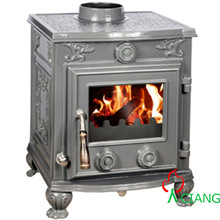 wood cook stove, wood burning stove, cast iron fireplace