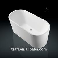 A1881 Acrylic Freestanding Bathtub Bath