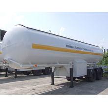 Ammonia Tanker Trailer