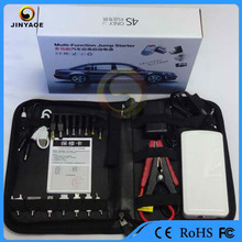 Factory sale mini portable 12v stanley car jump starter